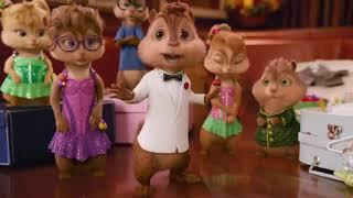 Alvin i Wiewiórki - Cały Będę Twój ( Cover Toledo)