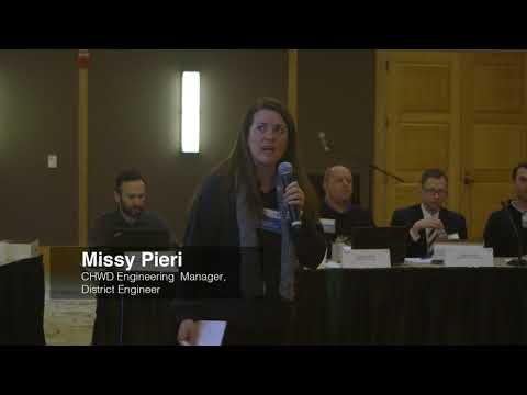 March 19, 2018 Customer Advisory Committee--Orientation- Video 1