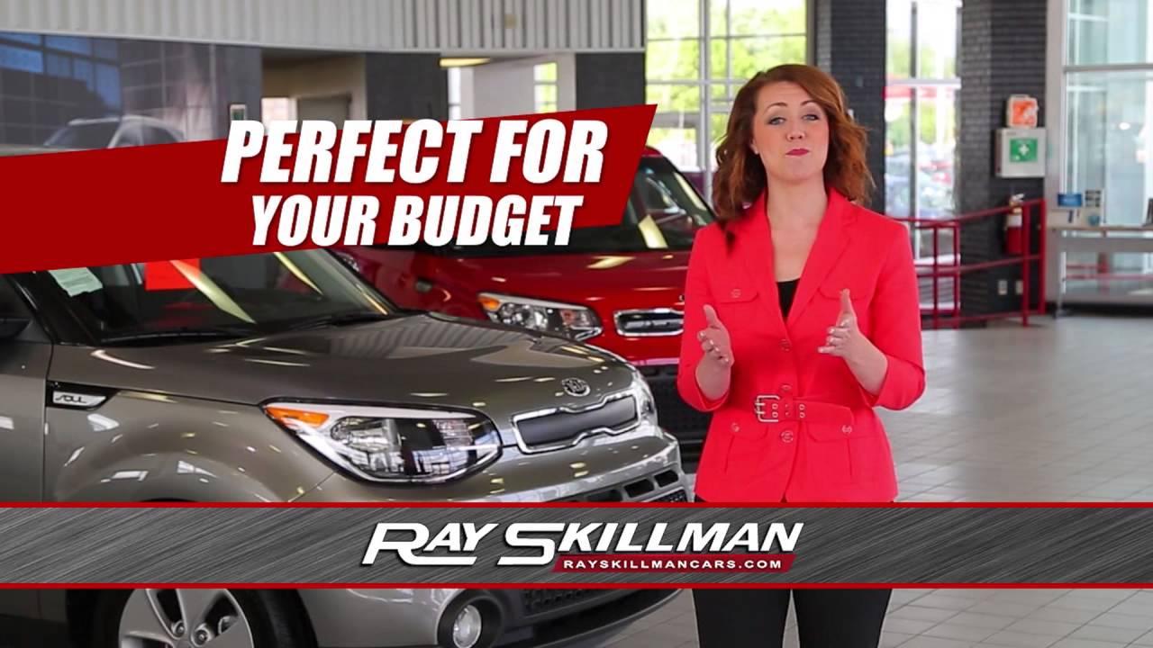 Wonderful Ray Skillman Shadeland Kia