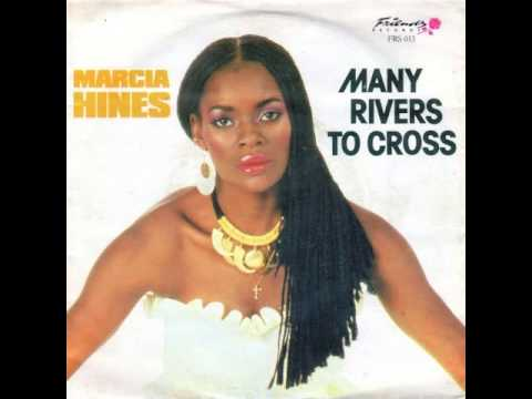 Marcia Hines - Many Rivers To Cross