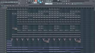 free flp gangsta dark dark matter trap beat prod cold x beats fl studio 12 hard trap beat