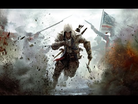 Can't Hold Us - Assassin's Creed III - MUSIC VIDEO