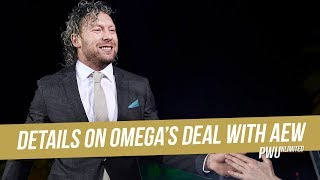 Details On Kenny Omega's AEW Contract: Number Of Years, Role, Goals, Ibushi In AEW & More