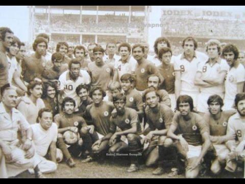 Cosmos vs Mohun Bagan   Historic Match of 1977   Ex Bagan Footballers share their Golden Memories