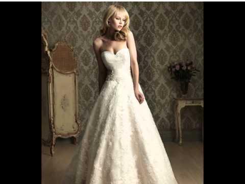 Allure Bridals  chicmariee.com