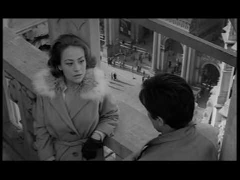 Rocco y sus hermanos (1) - Luchino Visconti