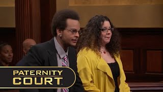Expecting Father Tears Apart Relationship With His Own Family (Full Episode)   Paternity Court