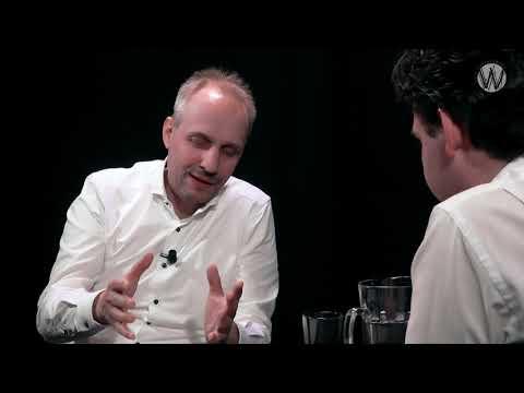 Waarom zal de economie niet meer aantrekken?; Arno Wellens en Taco Dankers