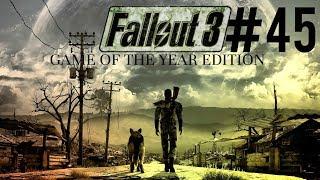 Fallout 3 GOTY edition Gameplay Español Parte 45 ¡DEVUÉLVELO! (FINAL CAMPAÑA PRINCIPAL) - TALOS