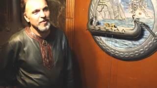 видео Кованые элементы ожившие в изделиях