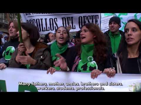 Greendorphin World News Episode #2 Argentina Cannabis News Featuring Matias Faray