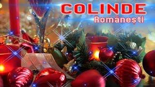 COLINDE ROMANESTI [COLAJ] 2015 - 2016
