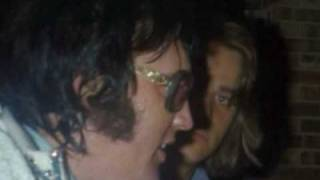 I, John & Bosom of Abraham..Elvis