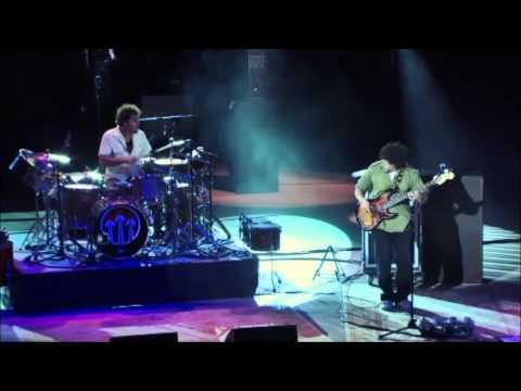 John Butler Trio   At Red Rocks Complet