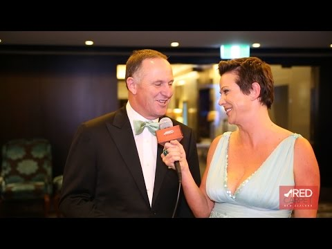 Interview with NZ Prime Minister John Key
