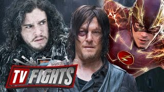 Best TV Show of 2015? - TV FIGHTS!