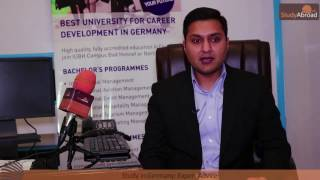 Study in Germany guide for Pakistani students