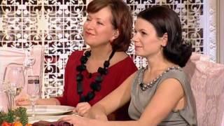 Первый канал - Счастье есть с Еленой  Чекаловой(, 2013-03-15T13:42:04.000Z)