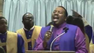 One Thing Dr Marvin Sapp And Lighthouse