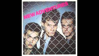 "New Adventures - ""Back To The Pit"" 12"" Vinyl Rip [1979]"