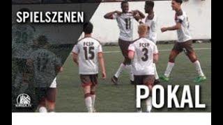 FC St. Pauli U19 - SC Victoria Hamburg U19 (Finale, Pokal)