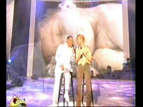 Céline Dion & Henry Salvador -
