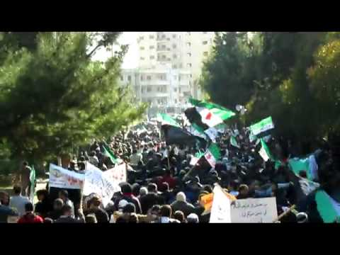 476a049c4 Free Syrian Army getting attention - Syria Comment