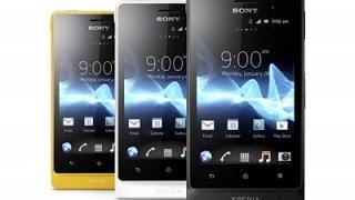 Cara Atasi Lupa Kode Phone Lock di Seri Sony Xperia