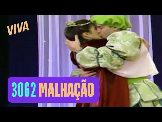 MATEUS SE DECLARA PARA CECÍLIA E A BEIJA | MALHAÇÃO 2007 | CAPÍTULO 3062 | MELHOR DO DIA | VIVA
