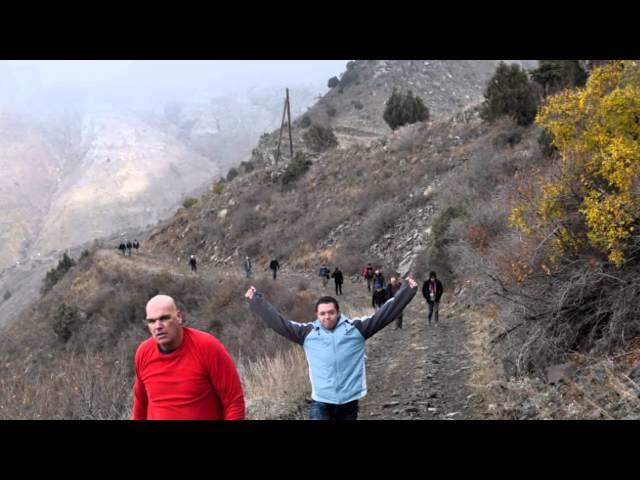 Осенний тур в Армении