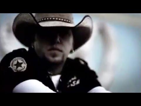 Jason Aldean - Johnny Cash Video