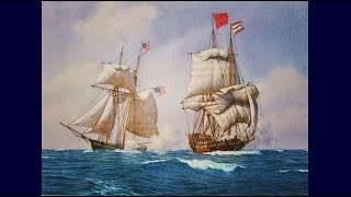 Chapter Two: Naval War of 1812 Illustrated - Prologue