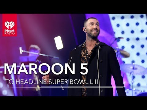 Maroon 5, Big Boi, and Travis Scott to Perform Super Bowl Halftime Show LIII | Fast Facts Mp3