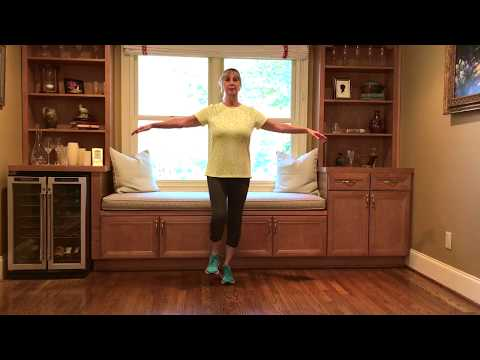 Balance Exercises for Seniors: Improve Your Stability