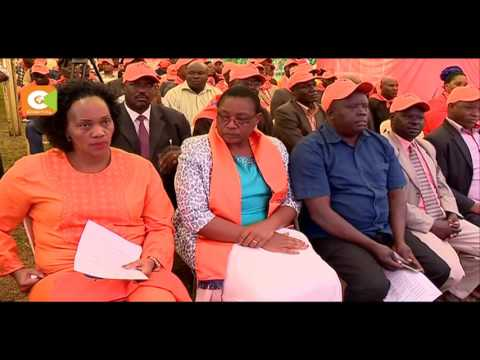 ODM top council rejects renegades appeal