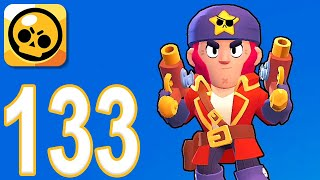 Brawl Stars - Gameplay Walkthrough Part 133 - Corsair Colt (iOS, Android)