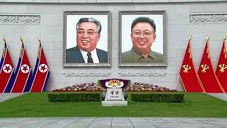 Военный парад в Северной Корее 2017 год thumbnail