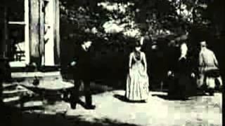 A dinner with Sir Arthur Sullivan (rare 1888 recordings)