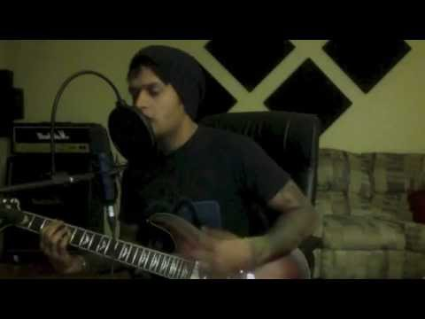 A Skylit Drive - Shadows (Guitar/Vocals Cover)