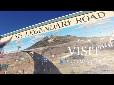 What To Do In Tucumcari New Mexico?
