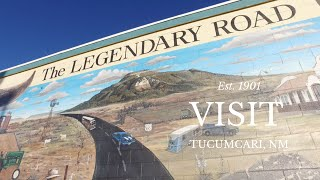 What To Do In Tucumcari New Mexico?