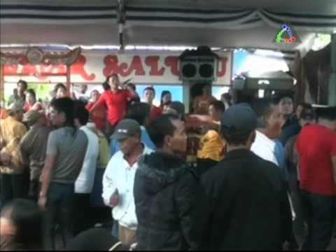 Jaipongan Wawan Group - Buah Ngora [5-7-2013]