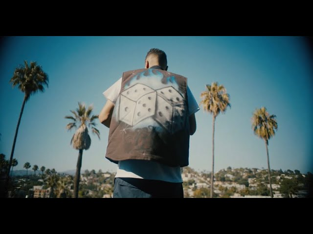 Niko G4-Chase A Bag [Official Video]