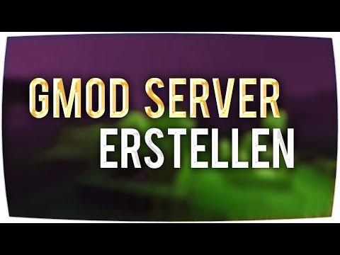 eigenen garrys mod server erstellen