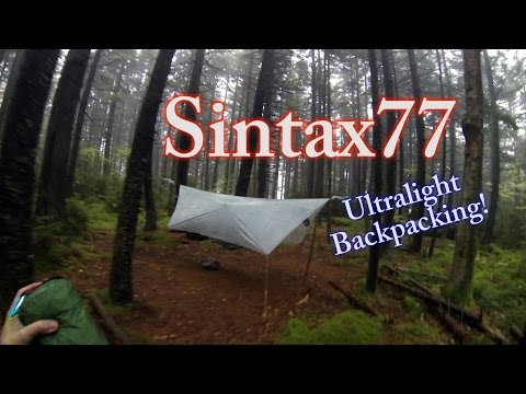 Ultralight Backpacking in the Cranberry Wilderness