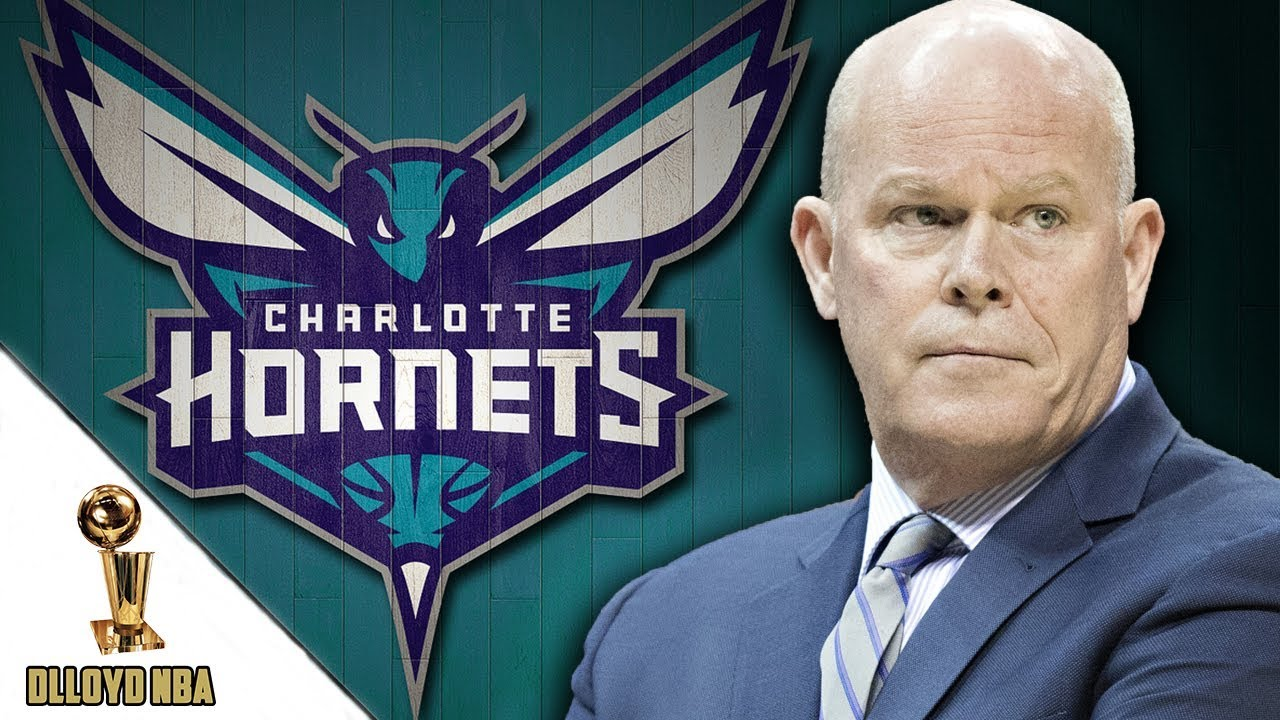 Charlotte Hornets and Mitch Kupchak Fire Head Coach Steve ...