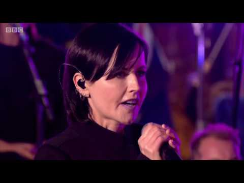 BBC ONE SHOW - The Cranberries linger ...