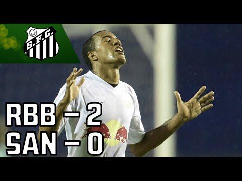 Mesa Redonda - RB Brasil 2 X 0 Santos (28/02/16)