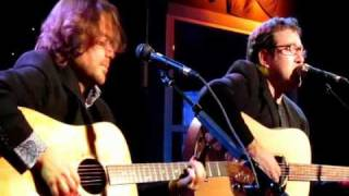 Lo Faber and Aaron Maxwell - Sneakin Around at Mexicali Blues - 11/5/10