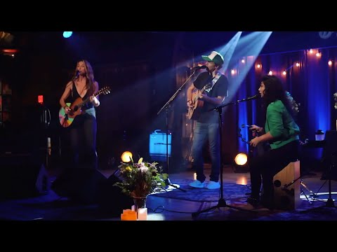 Jason Mraz - Live from Belly Up Tavern - Look For The Good #SOSFEST